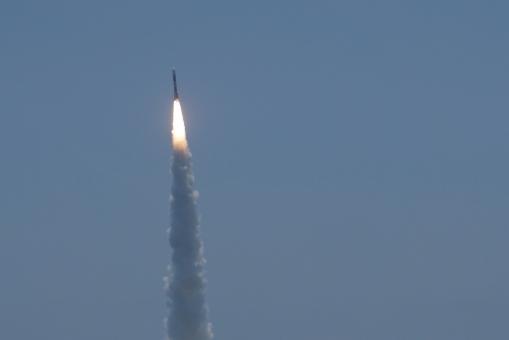 ロケットという強烈な目標